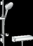 HANSGROHE RAINDANCE SELECT S 150 dušas komplekts 65cm ar termostatu 27036000