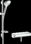 HANSGROHE RAINDANCE SELECT E 120 dušas komplekts 65cm ar termostatu 27038000