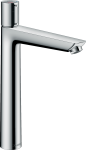 HANSGROHE Talis Select E izlietnes jaucējkrāns 240 71752000