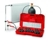 "Rothenberger Saldējamais komplekts ROFROST® Dry Ice Set 1/8""-2"" 65030 T465030"