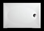 PAA ART Dušas paliktnis 80x120 ar paneli