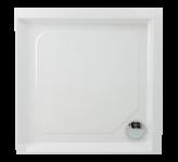 PAA CLASSIC KV100 Dušas paliktnis 100x100 ar paneli