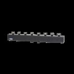 """ESBE GMA441 apkures kolektors 4-loku ar hidraulisko atdalītāju 1""""<70kW"""