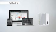 VIADRUS AOC katla interneta modulis NET CONTROL