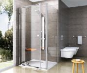 RAVAK PPS Pivot Nekustīga dušas siena