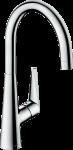 HANSGROHE Talis M51 virtuves izlietnes jaucējkrāns 260 72810000