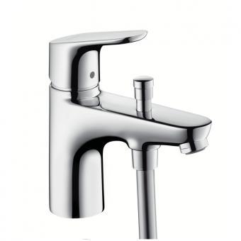HANSGROHE Focus Monotrou izlietnes/vannas/dušas jaucējkrāns 31930000