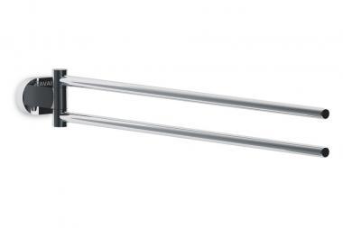 RAVAK CHROME grozāms dvieļu turētājs 42cm CR 340.00
