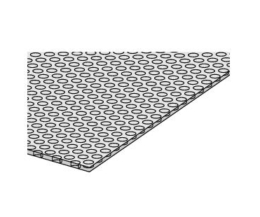 UPONOR Multi-follija 4mm 60m²  (1x60m)