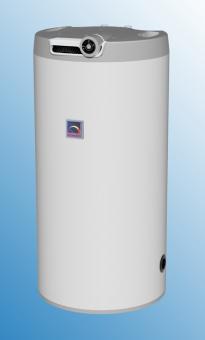 Dražice Ātrsildītājs stacionārs OKC 125 NTR vertikāls 13000505
