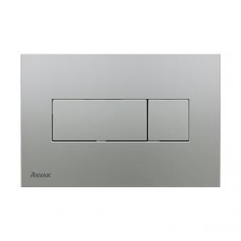 RAVAK Universal kontroles taustiņš 247x165 satīns X01456