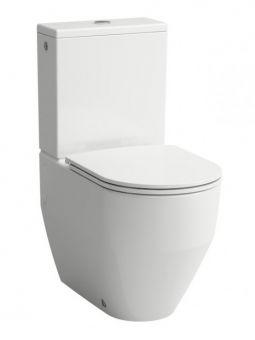 LAUFEN Pro pods ar Soft Close Slim vāku universāls izvads  H8679530008701