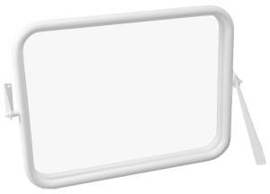 JIKA UNIVERSUM MIO invalīdu spogulis 60x45 cm, nerūsējošais tērauds