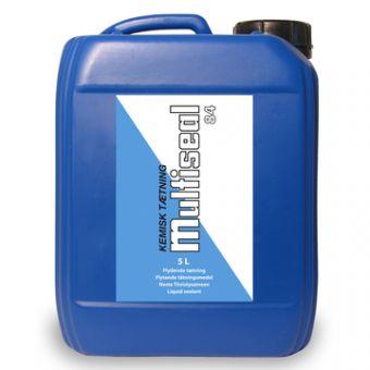 UNIPAK MULTISEAL 84 5L <25L/dienā sadzīves un dzeramā ūdens sistēmām