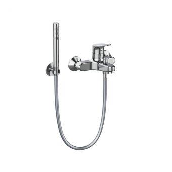 Tiemme SAX vannas jaucējkrāna komplekts SX03