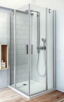 Roth Roltechnik TDO1 dušas durvis