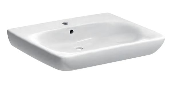 GEBERIT Selnova Comfort izlietne 55x55 500.302.01.1