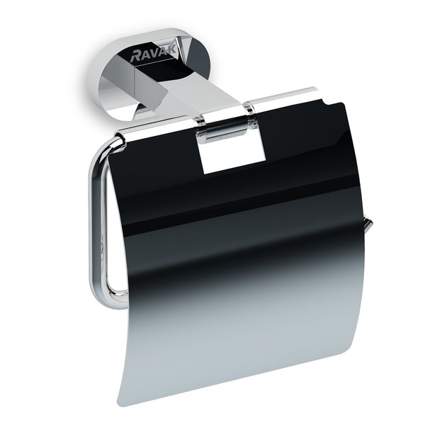 RAVAK CHROME tualetes papīra turētājs CR 400.00