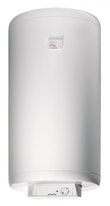 Kombinētais ūdens sildītājs GORENJE 120L GBK