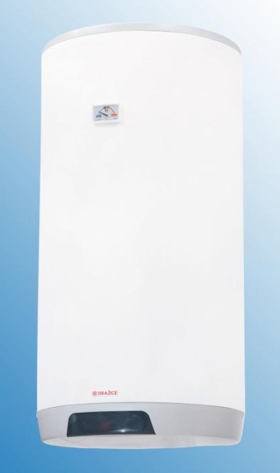 Dražice Kombinēts ūdens sildītājs OKC 200 ar siltummaiņa platību 1m² vertikāls 13000250