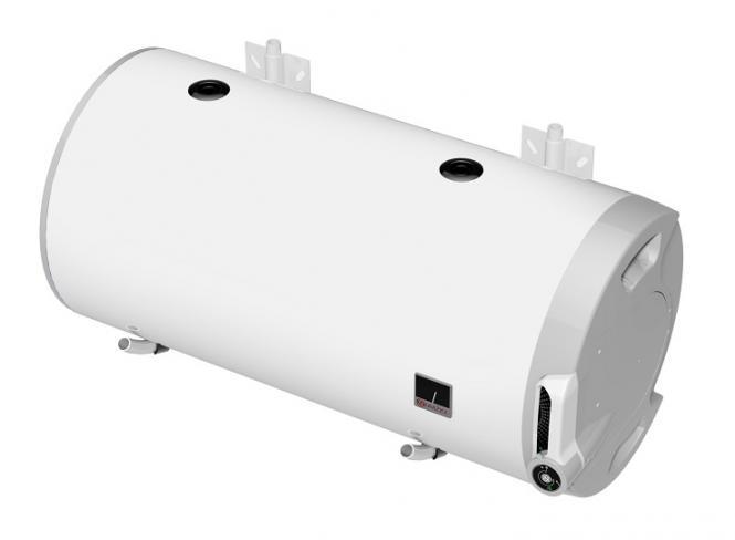 Dražice Kombinēts ūdens sildītājs OKCV 125 horizontāls labais 13000255