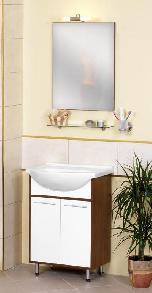Vannas istabas komplekts 55 LBO koks 162022