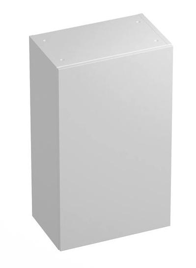 RAVAK SB NATURAL 450 slēgts piekaramais skapītis 45x28x77 X000001054