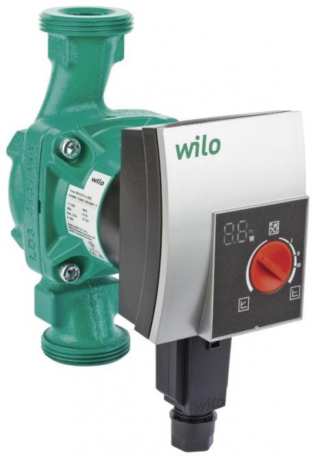 WILO Cirkulācijas sūknis YONOS PICO 15/1-4 130 4215511