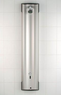 ORAS ELECTRA 6661F Bezkontakta dušas panelis