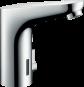 HANSGROHE Focus elektroniskais izlietnes jaucējkrāns 130 ar temperatūras kontroli 31171000