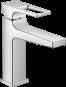 HANSGROHE Metropol 110 izlietnes jaucējkrāns ar Push-Open 74507000